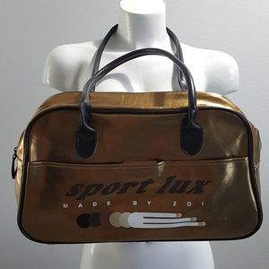 Sport Lux Bag Made By Zoi
